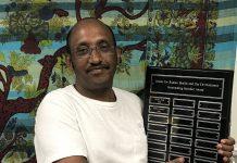 CHHE Outstanding Member Award